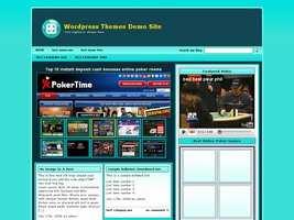 Online Casino Template 571