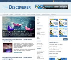 Discoverer Theme