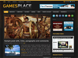 GamesPlace