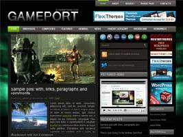 Gameport