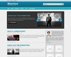 Blueriouz