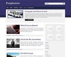 Purplezeen