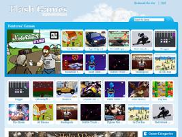 Flash Gamer