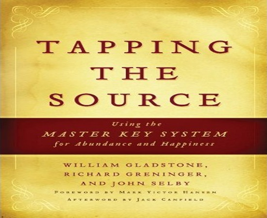 TappingThe Source