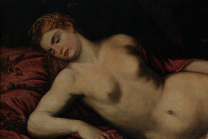 Venere dormiente 03