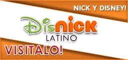 DisNick Latino!