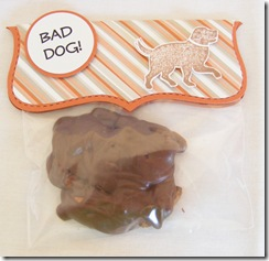 dog treats b