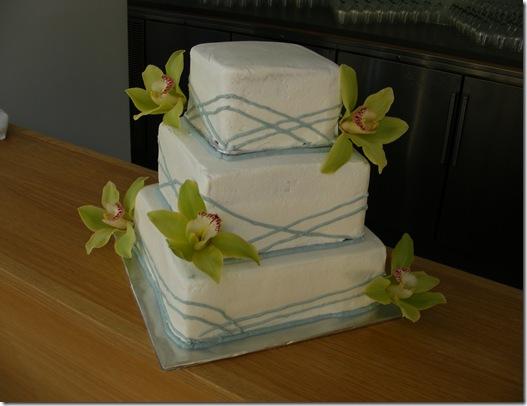 Sellaro cake