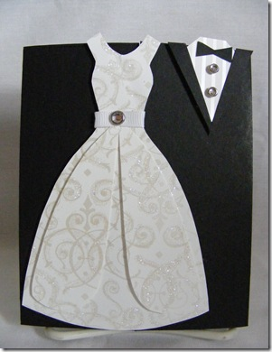 Jeff & Jess wedding card 3