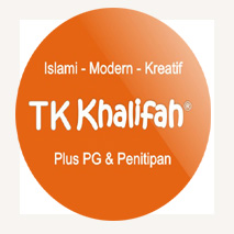 Khalifah Preschool 25 Semarang