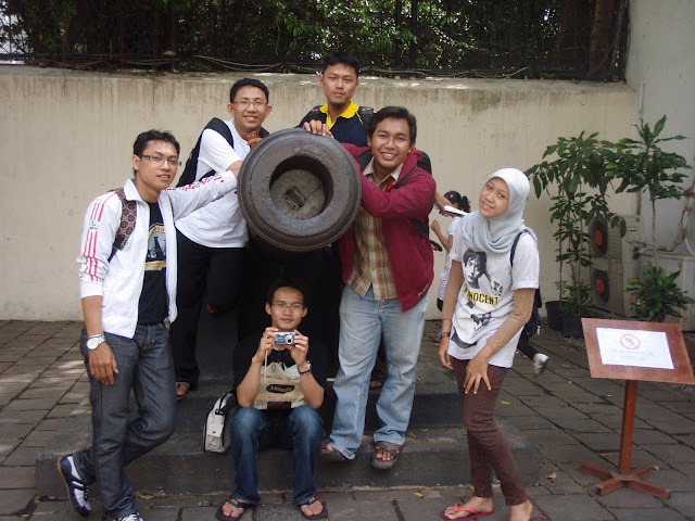 Bengawan Jakarta