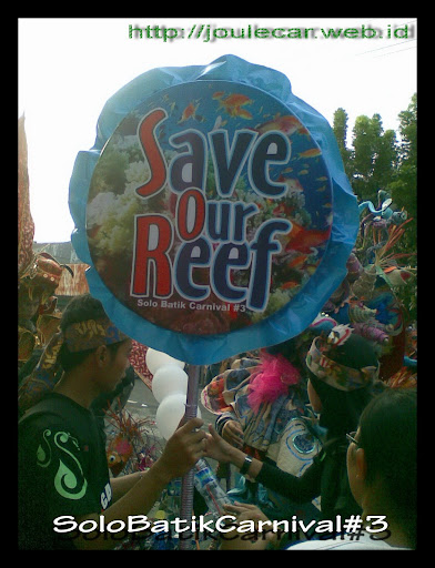 Save Our Reef