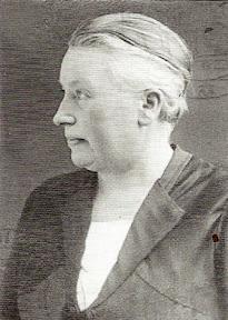 Selma Meyer-Rosenhoff
