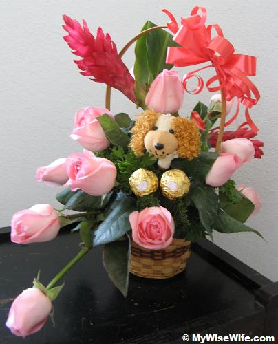 Same day flowers delivery in . Valentine Flowers to USA can be delivered on