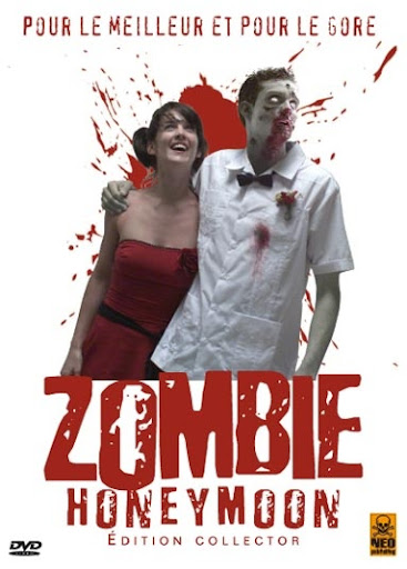 Zombie Honeymoon  cine online gratis