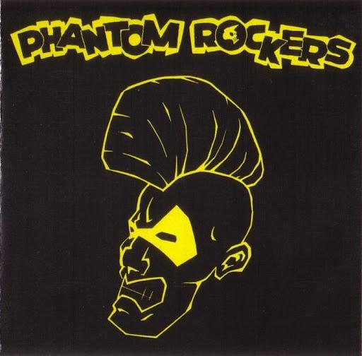 Phantom Rockers - Shag-Squirt