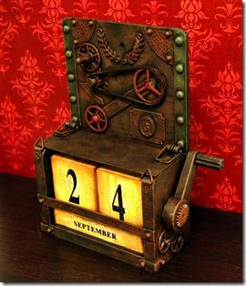 Andy-Skinner-Steampunk-Calendar
