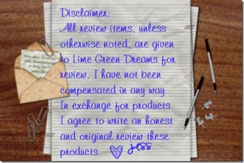 disclaimer-LGD 10-10-10