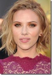 Scarlett oscars