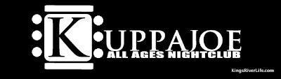 Kuppajoe logo