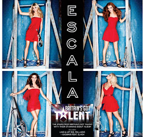 Escala album cover