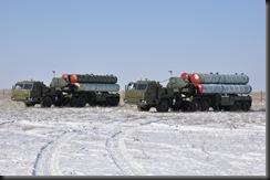 Комплексы С-400