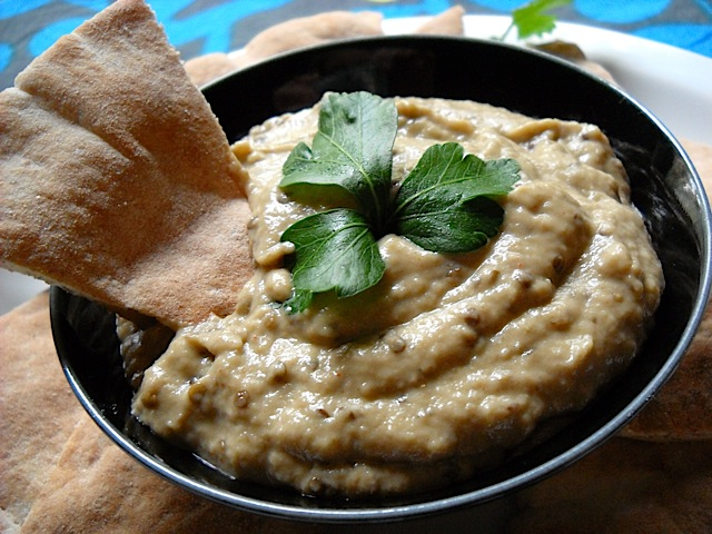 Baba Ganoush
