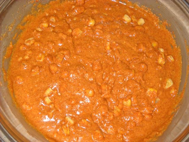 chili cheese cornbread mix
