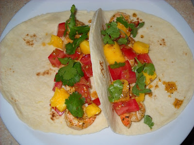 build shrimp taco 2