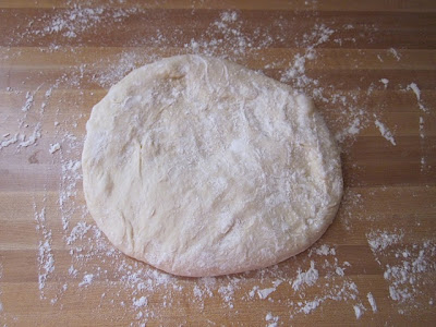 shape dough
