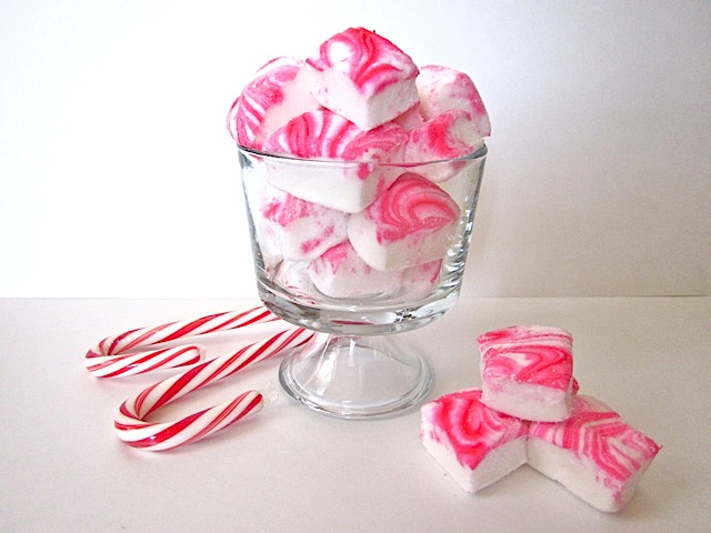 Peppermint Marshmallows - Budget Bytes