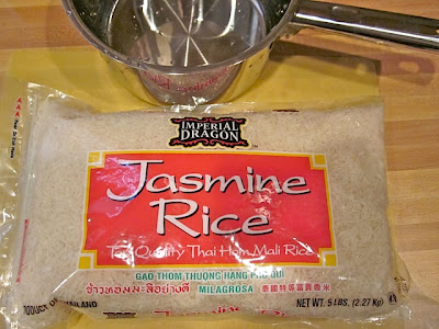 jasmine rice