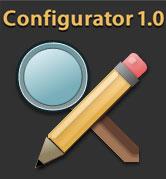 Adobe configurator logo