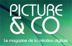 Picture & Co - Logo