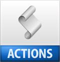 Script Photoshop - Logo
