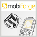 Mobiforge - Logo