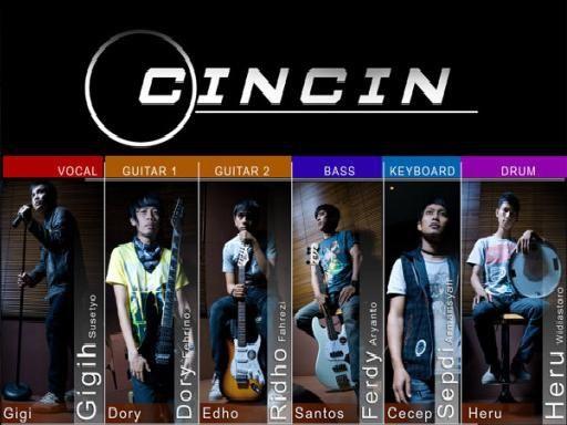 Profil Cincin Band Kuansing