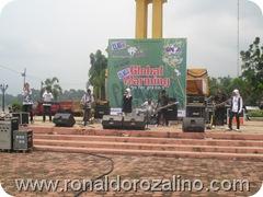 G-Nuse Part II dari SMAN Pintar di Ajang Class Musik Festival Kuantan Part III 2010