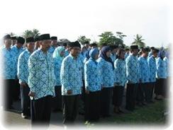 Daftar Gaji Pegawai Negeri Sipil (PNS) 2010