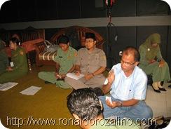 Pelatihan Teknis Pengelola Sistem Televisi Daerah Kab.Kuansing 2
