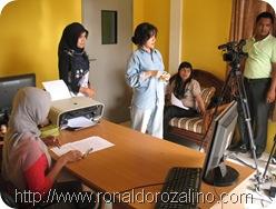TV Kuansing Pelatihan Teknis Pengelola Sistem Televisi Daerah Kab.Kuansing 4