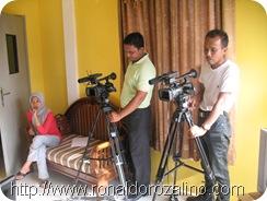 TV Kuansing Pelatihan Teknis Pengelola Sistem Televisi Daerah Kab.Kuansing 5