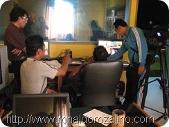 TV Kuansing Pelatihan Teknis Pengelola Sistem Televisi Daerah Kab.Kuansing 6