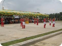 Peresmian Gedung SMAN Pintar Kabupaten Kuantan Singingi3