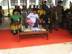 Peresmian Gedung SMAN Pintar Kabupaten Kuantan Singingi 4