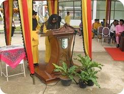 Peresmian Gedung SMAN Pintar Kabupaten Kuantan Singingi 6
