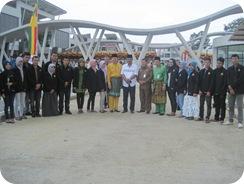 Peresmian Gedung SMAN Pintar Kabupaten Kuantan Singingi 20