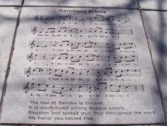 Sidewalk song