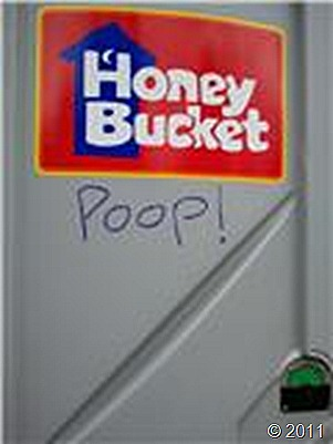 Honey Bucket_Ravenna