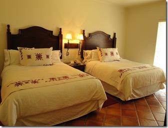 1.  guest bedroom